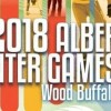 2018 Alberta Winter Games Promo Videos