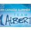 2015 Western Canada Summer Games August 7-16, 2015