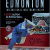 2017 Edmonton International Judo Championship – Results