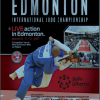 2017 Edmonton International Judo Championship – Results