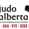 Judo Alberta 2017-18 Schedule of Events