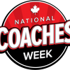 National Coaches Week Sept 23-30, 2017