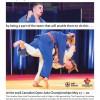 2018 Canadian Open Judo Championship Volunteer Opportunities