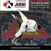 Edmonton International Judo Championships – Volunteers Needed