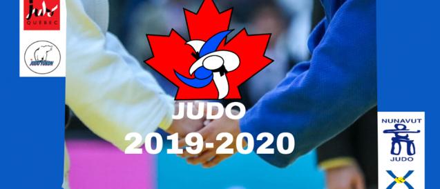 Judo Canada: 2019-20 Season Cancelled