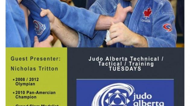 Technical Tuesday Featuring Nicholas Tritton
