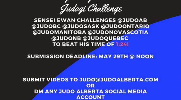Friendship Friday Single Leg Judogi On-Off Challenge