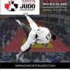 Edmonton International Judo Championships – Volunteers Needed