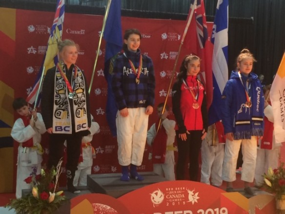 Day 2 Recap From Canada Winter Games