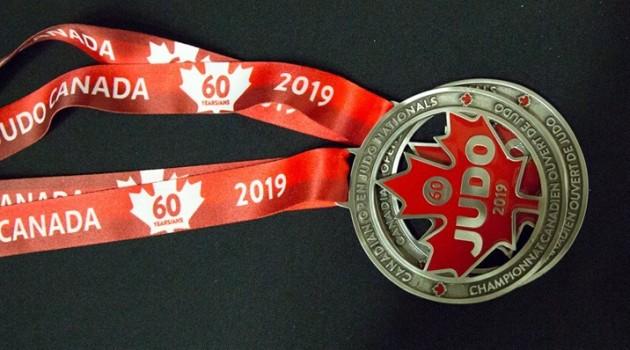 Team Alberta U18 & Veterans Find the Podium on Day 2 of Nationals
