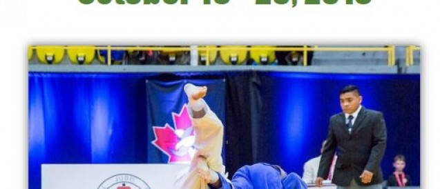 2019 Saskatchewan Open – October 19-20, 2019