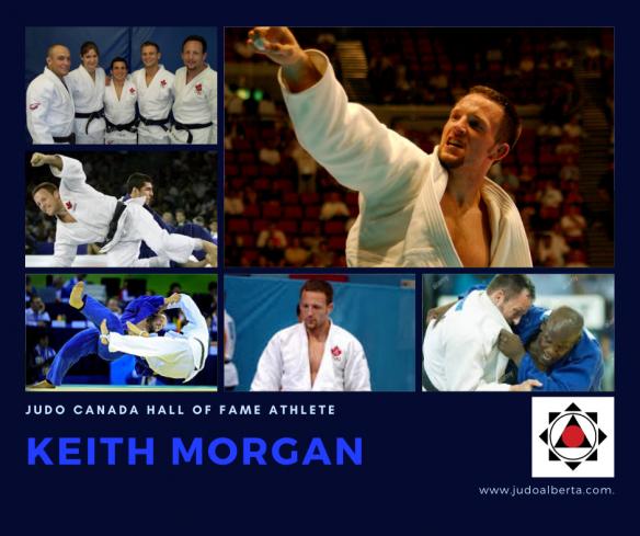 Throwback Thursday: Keith Morgan