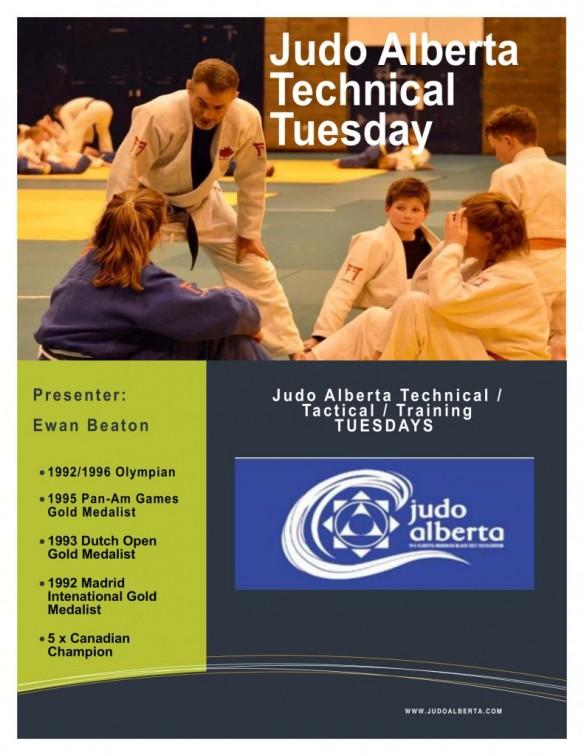 Technical Tuesday Featuring HP Coach Ewan Beaton
