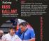 Meishu Monday Featuring Russ Gallant